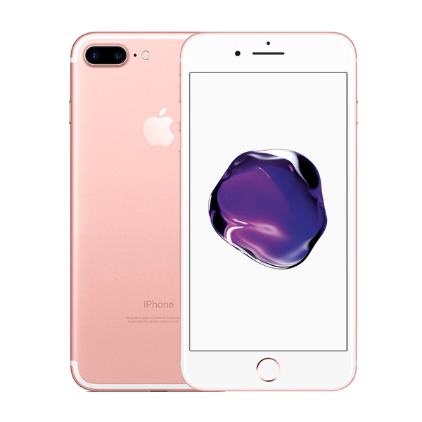 Apple iPhone 7 Plus Rose Gold (000022)