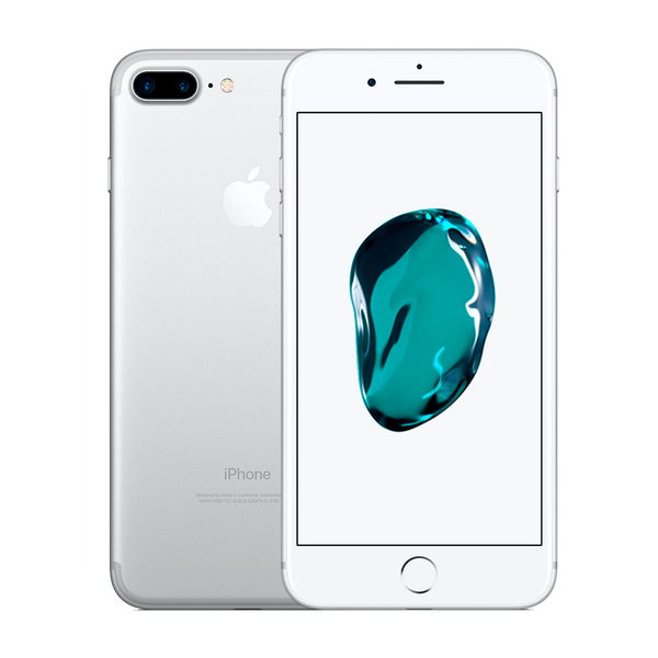 Apple iPhone 7 Plus Silver (000023)