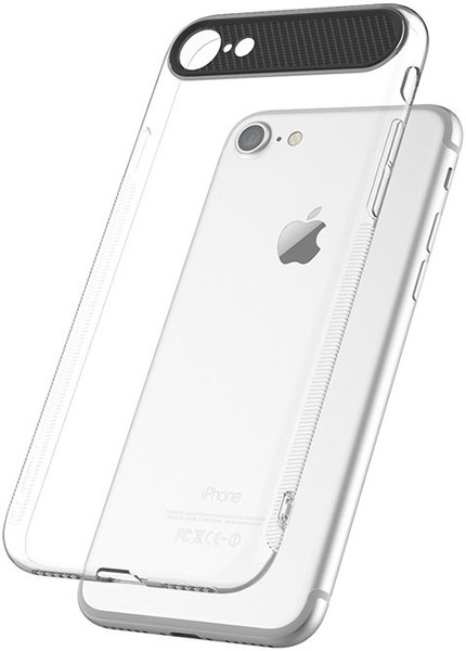 Чохол iPhone 7 Rock Ace Series ( Clear )