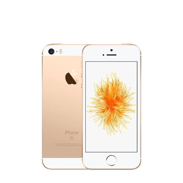 Apple iPhone SE Gold (000397)