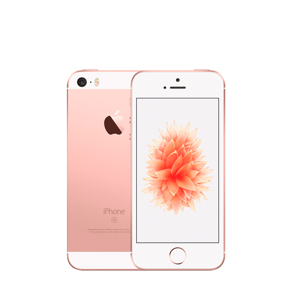 Apple iPhone SE Rose Gold (000399)