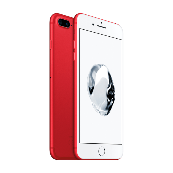Б/У Apple iPhone 7 Plus 128Gb Red (MPQW2)