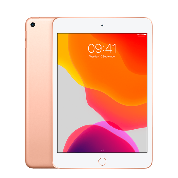 БУ Apple iPad Mini 5 WiFi 64Gb Gold (2019) MUQY2