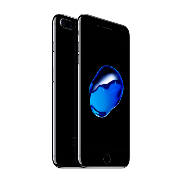 Б/У Apple iPhone 7 Plus 128Gb Jet Black (MN4V2)