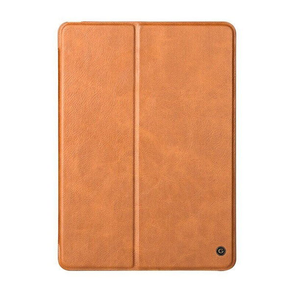"Чохол для iPad Pro 12.9"" ( 2018 ) G-Case Business Series Flip Case ( Brown )"