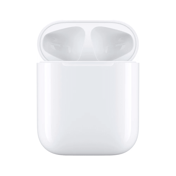 Apple Charging Case for Airpods 2 White White (004572)