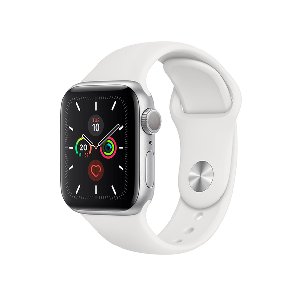 Apple Watch Series 5 Silver (009008)
