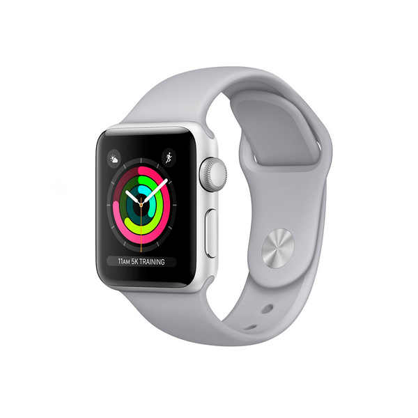 Apple Watch Series 3 Silver (007058)