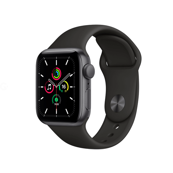 Apple Watch Series SE Space Gray (008087)