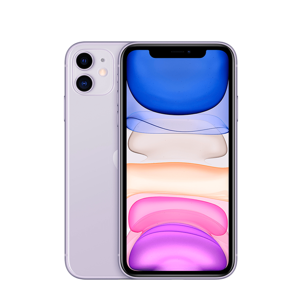 Apple iPhone 11 Purple (005376)