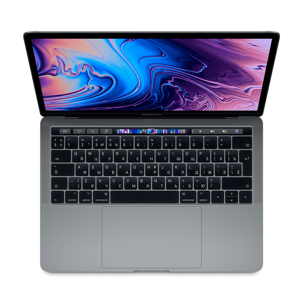 "Apple MacBook Pro 13"" 2019 with Touch Bar Space Gray (006178)"