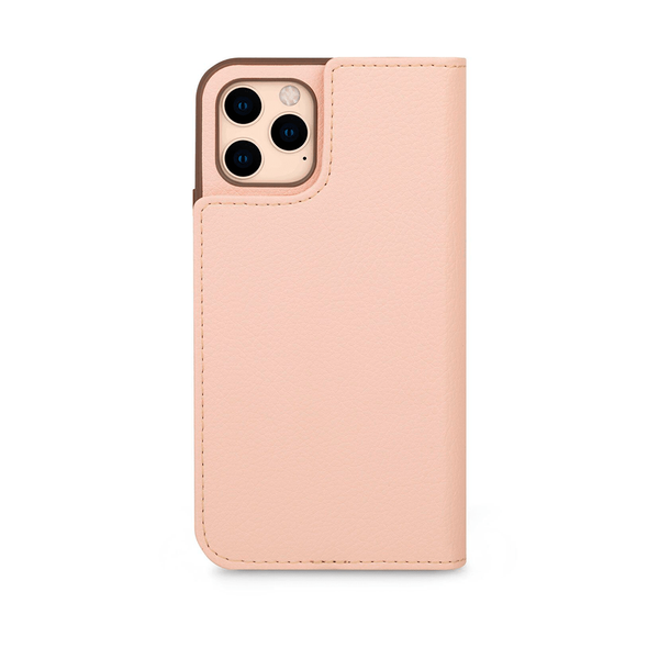 Чохол Moshi Overture Premium Wallet Case Luna Pink for iPhone 11 Pro (99MO091305)