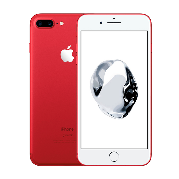 Apple iPhone 7 Plus Red (000385)
