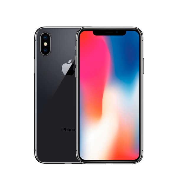 Apple iPhone X Space Gray (001282)