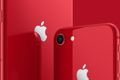 Нові iPhone 8 та 8 Plus (Product) RED