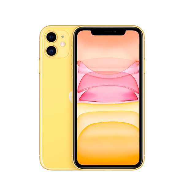 Apple iPhone 11 Yellow (005377)