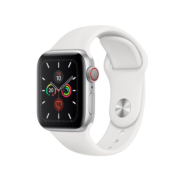 Apple Watch Series 5 Silver (005427)