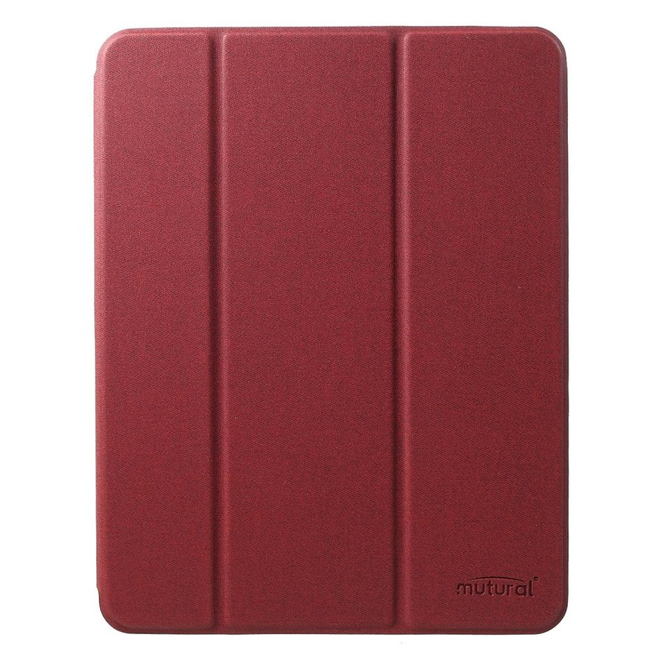 "Чохол для iPad Pro 11"" ( 2018 ) Mutural Case ( Red )"