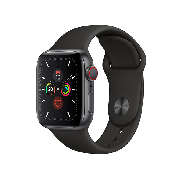 Apple Watch Series 5 Space Gray (005431)