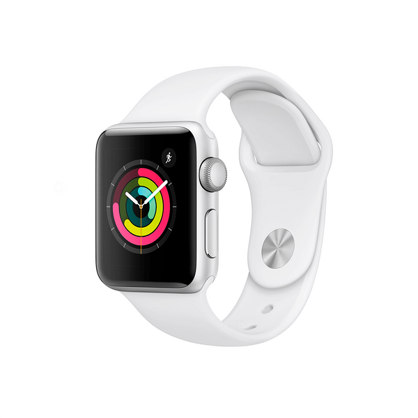 Apple Watch Series 3 Silver (001896)