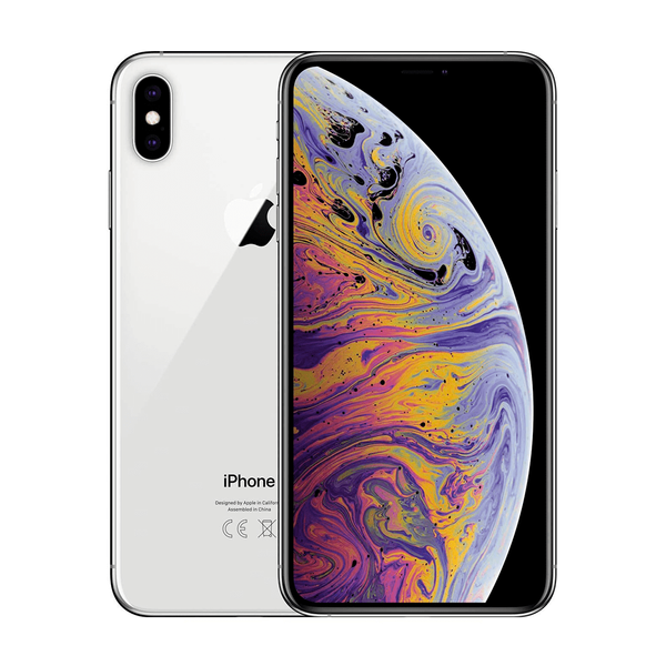 Apple iPhone XS Max Silver (002430)