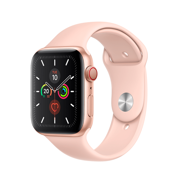 Apple Watch Series 5 Gold (005426)