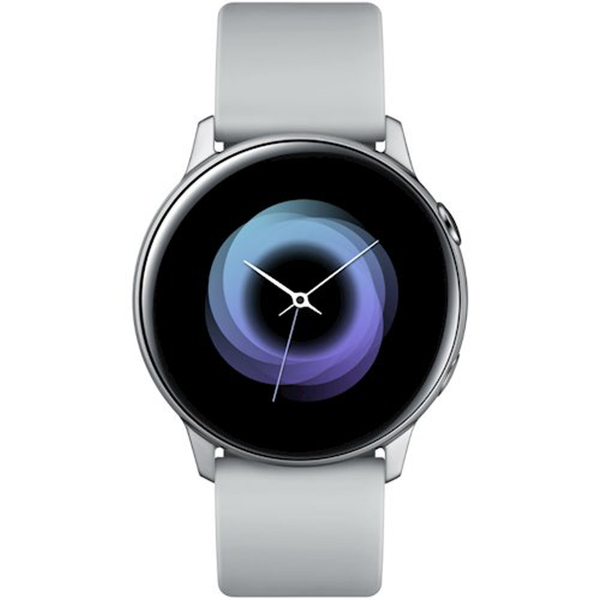 Смарт-годинник Samsung Galaxy Watch Active (SM-R500) Silver (002691)