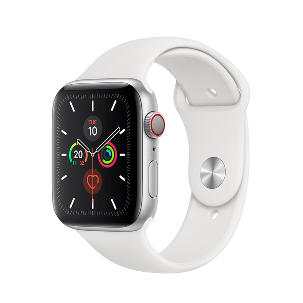 Apple Watch Series 5 Silver (005428)