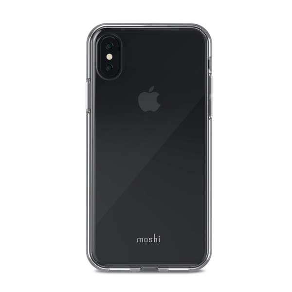 Чохол Moshi Vitros Slim Stylish Protection Case for iPhone X/Xs Crystal Clear (99MO103901)