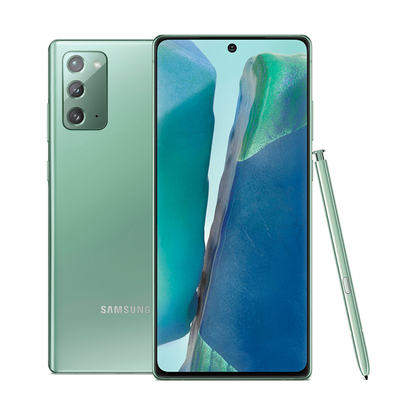 Samsung Galaxy Note 20 (2020) 8/256GB Mystic Green (SM-N980FZGGSEK)