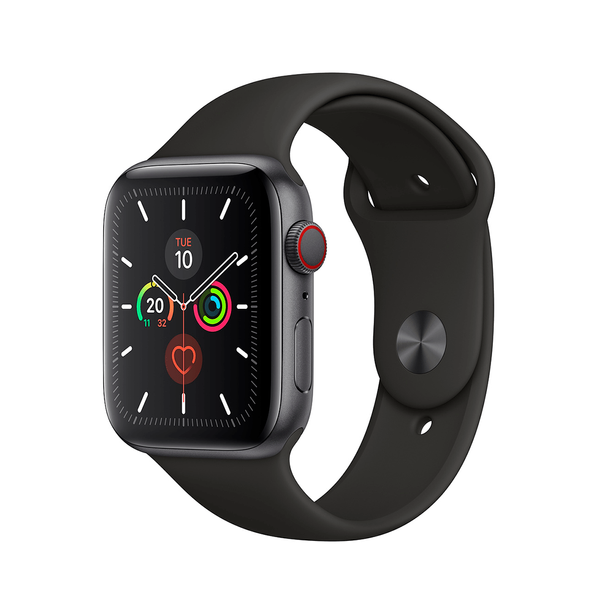 Apple Watch Series 5 Space Gray (005432)