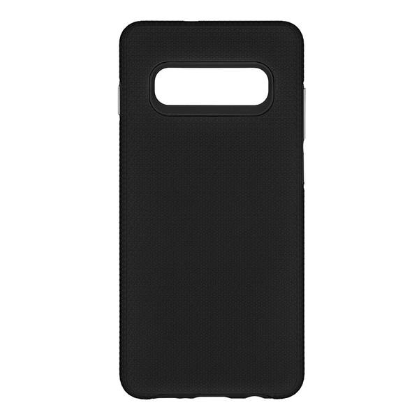 Чохол для Samsnung S10 Plus 2E Triangle ( Black )