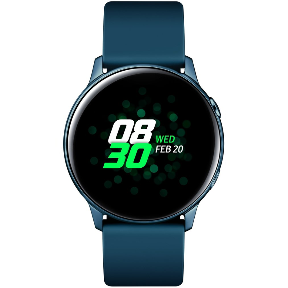 Смарт-годинник Samsung Galaxy Watch Active (SM-R500) Green (002692)