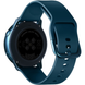 Смарт-годинник Samsung Galaxy Watch Active (SM-R500) Green