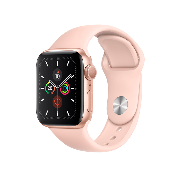 Apple Watch Series 5 Gold (005421)