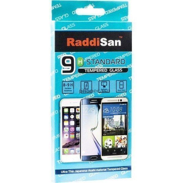 Захисне скло Raddisan Standart Tempered Glass для iPhone 6s Plus