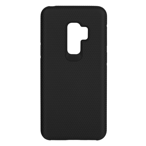 Чохол для Samsnung S9 Plus 2E Triangle ( Black )