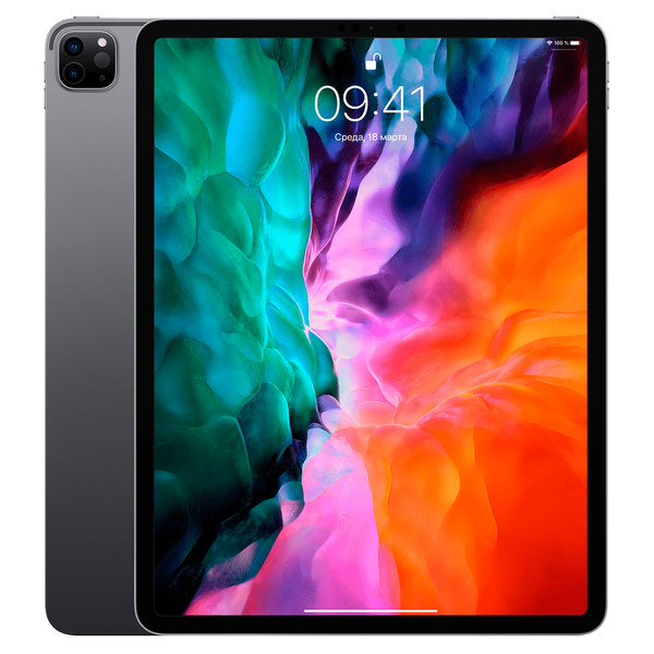 "Apple iPad Pro 12.9"" Space Gray (006920)"