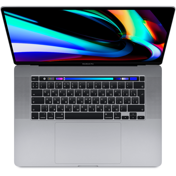 "Apple MacBook Pro 16"" 2019 Space Gray (006078)"