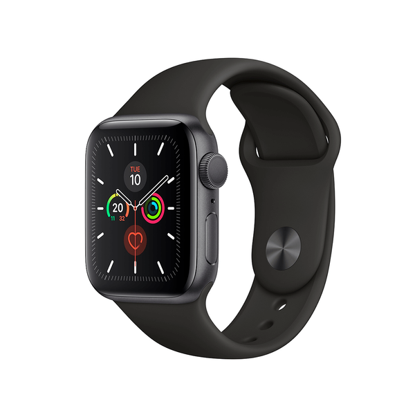 Apple Watch Series 5 Space Gray (005429)