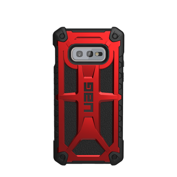 Чохол для Samsung S10e UAG Monarch ( Crimson )