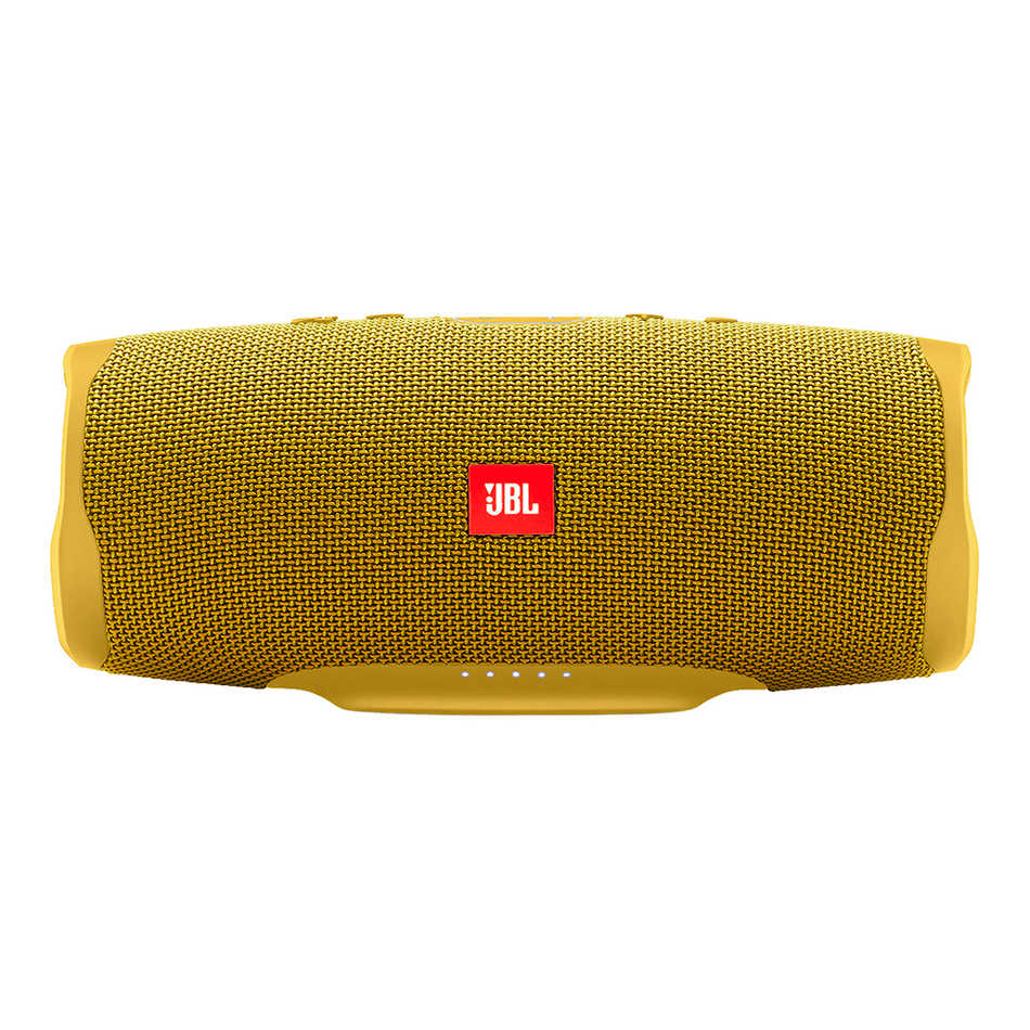 JBL Charge 4 Yellow (00001859)