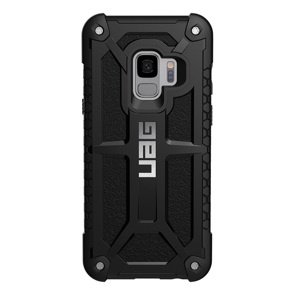 Чохол для Samsung S9 UAG Monarch ( Black )