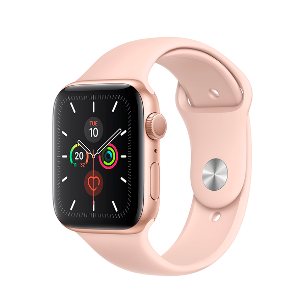 Apple Watch Series 5 Gold (006467)