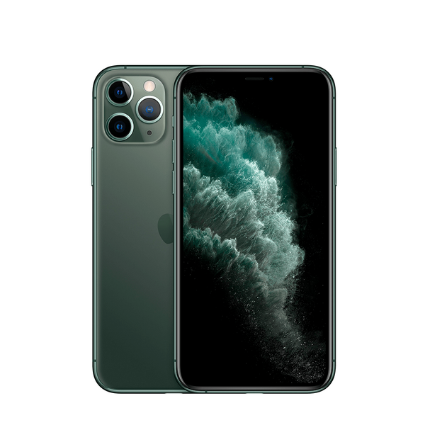 Apple iPhone 11 Pro Midnight Green (005388)