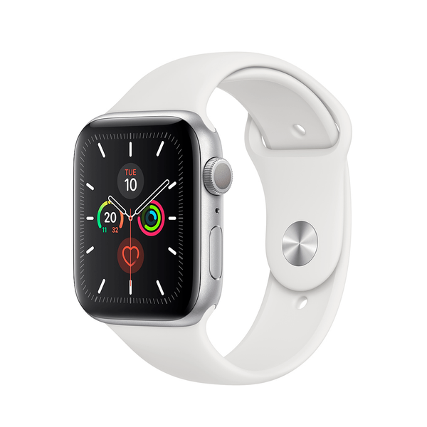Apple Watch Series 5 Silver (007011)