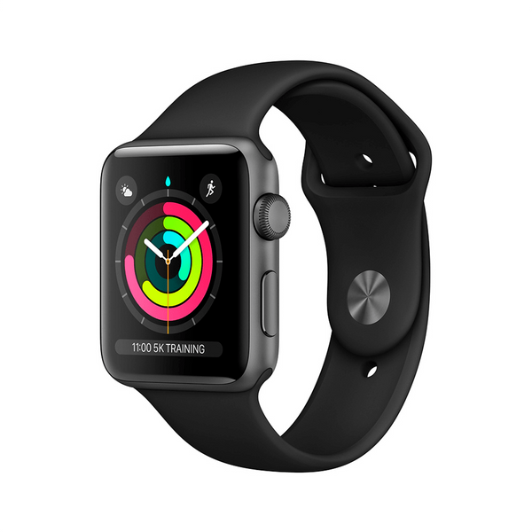 Apple Watch Series 3 Space Gray (006401)