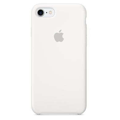 Придбати Чохол iPhone 7 8 Silicone Case OEM (White) в інтернет-магазині  GSTORE™ Ukraine. Ціна 350 грн  8bbbc9338e9d4