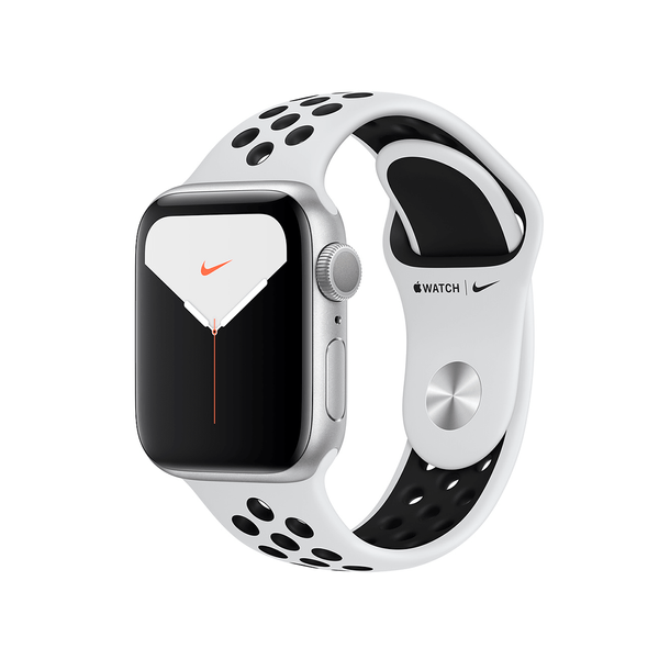 Apple Watch Series 5 Silver (006391)