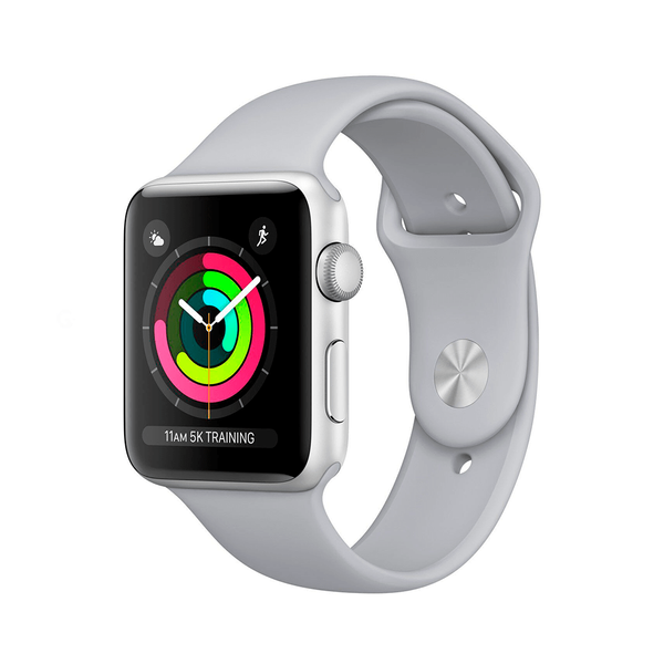 Apple Watch Series 3 Silver (007063)